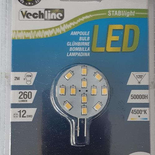 Vechline LED G4 20w