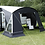 Thumbnail: Leisurewize Mirage 325 Caravan Porch Awning
