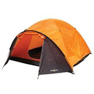 Four Man Dome Tent