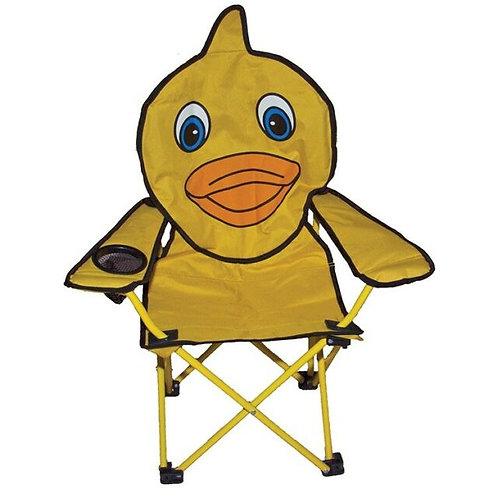 Quest Fun Animal Chair - Duck