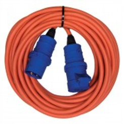 Streetwize 10m Mains Extension Cable