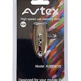AVTEX 8gb High Speed USB Memory Stick