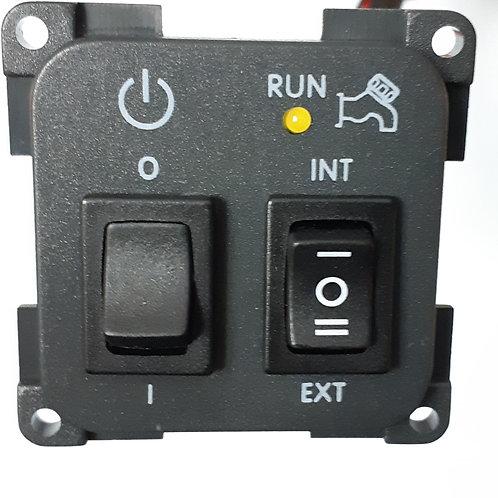 CBE 12v + Pump Switch 200289