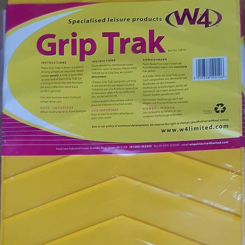 W4 Griptrak