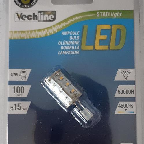 Vechline LED G4 35 x 0 18mm