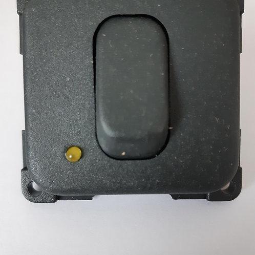CBE Unipolar With 12v + LED - Grey