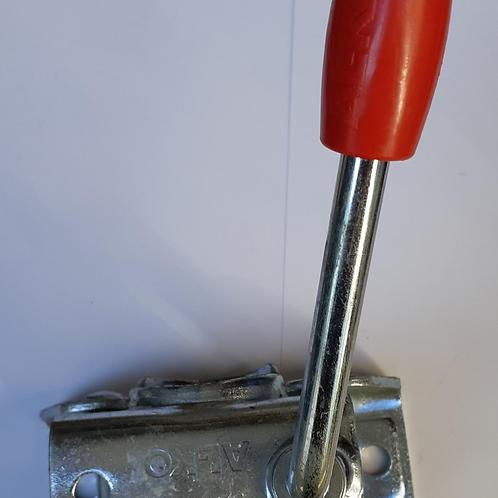 AL-KO Jockey Wheel Clamp Kit Steel