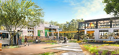 JLL CHOSEN TO LEASE M-K-T MIXED-USE DEVELOPMENT IN THE HEIGHTS