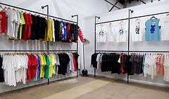 SNEAKER, STREETWEAR, VINTAGE STORE, NOLLEGE COMING TO HEIGHTS M-K-T THIS FALL