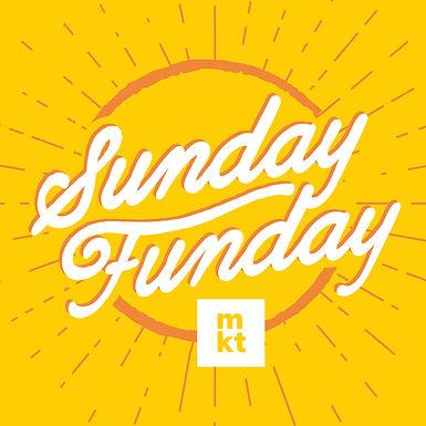 SUNDAY FUNDAY: PLANT BAR