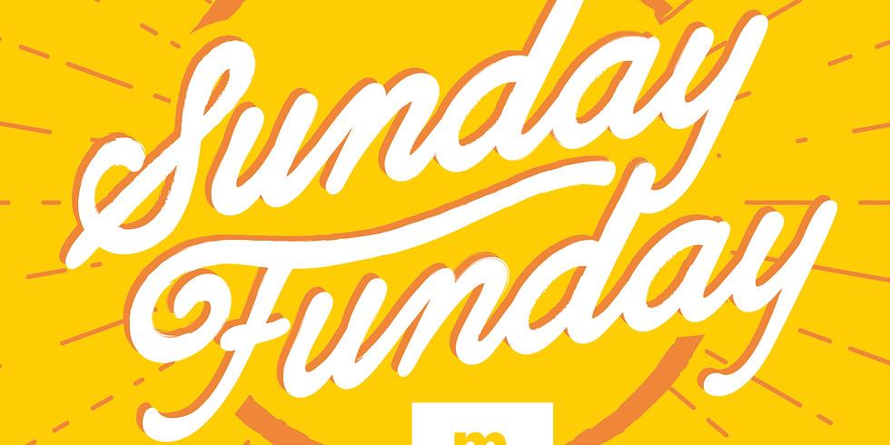 SUNDAY FUNDAY: GOOD CLEAN FUN