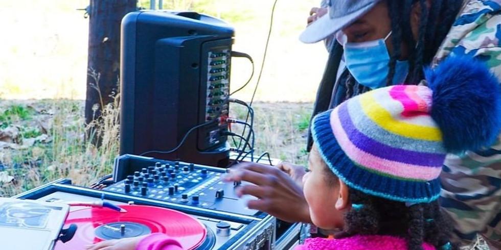 KIDZ MOVEZ: GO DJ