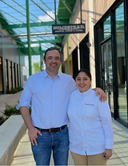 NEW RESTAURANT OWNER OPENS FIRST CONCEPT AT M-K-T MIXED-USE IN THE HEIGHTS