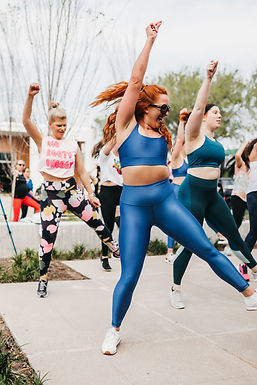 SLAY FOR PRIDE WITH DANCE HOUSE FITNESS