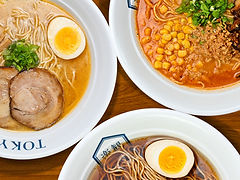 ROCKIN' LA-BASED RAMEN RESTAURANT HEATS UP HEIGHTS DEVELOPMENT
