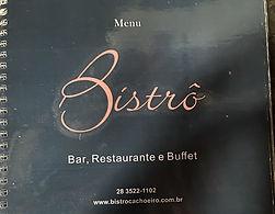 obistro restaurante