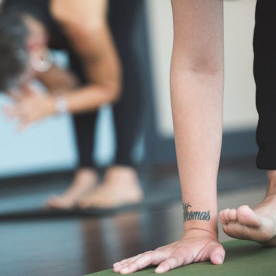 UNION STUDIO YOGA