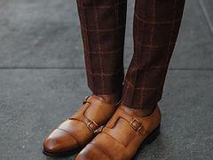 STYLISH EURO-INSPIRED MEN'S FOOTWEAR BRAND STROLLS INTO BUZZY HEIGHTS DEVELOPMENT