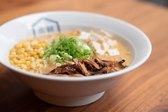 A TOTALLY VEGETARIAN RAMEN SHOP FROM JAPAN WILL MAKE ITS HOUSTON DEBUT IN APRIL
