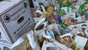 """Lowcountry Action Committee Launches """"Freedom Bag"""" Initiative in Eastside Community"""