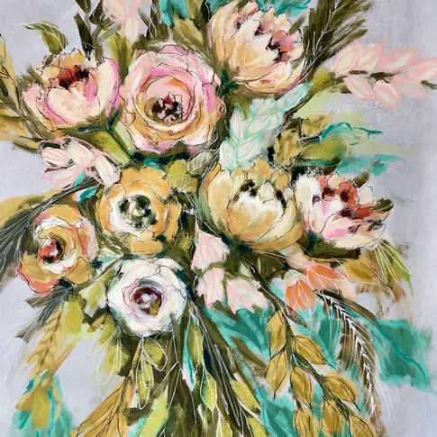 Blossom (2019) sold