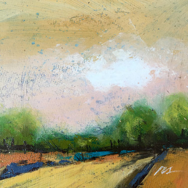 Roadbed (2019) sold