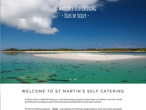 ST MARTINS SELF CATERING