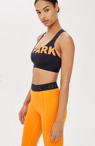 Ivy Park Workout Gear