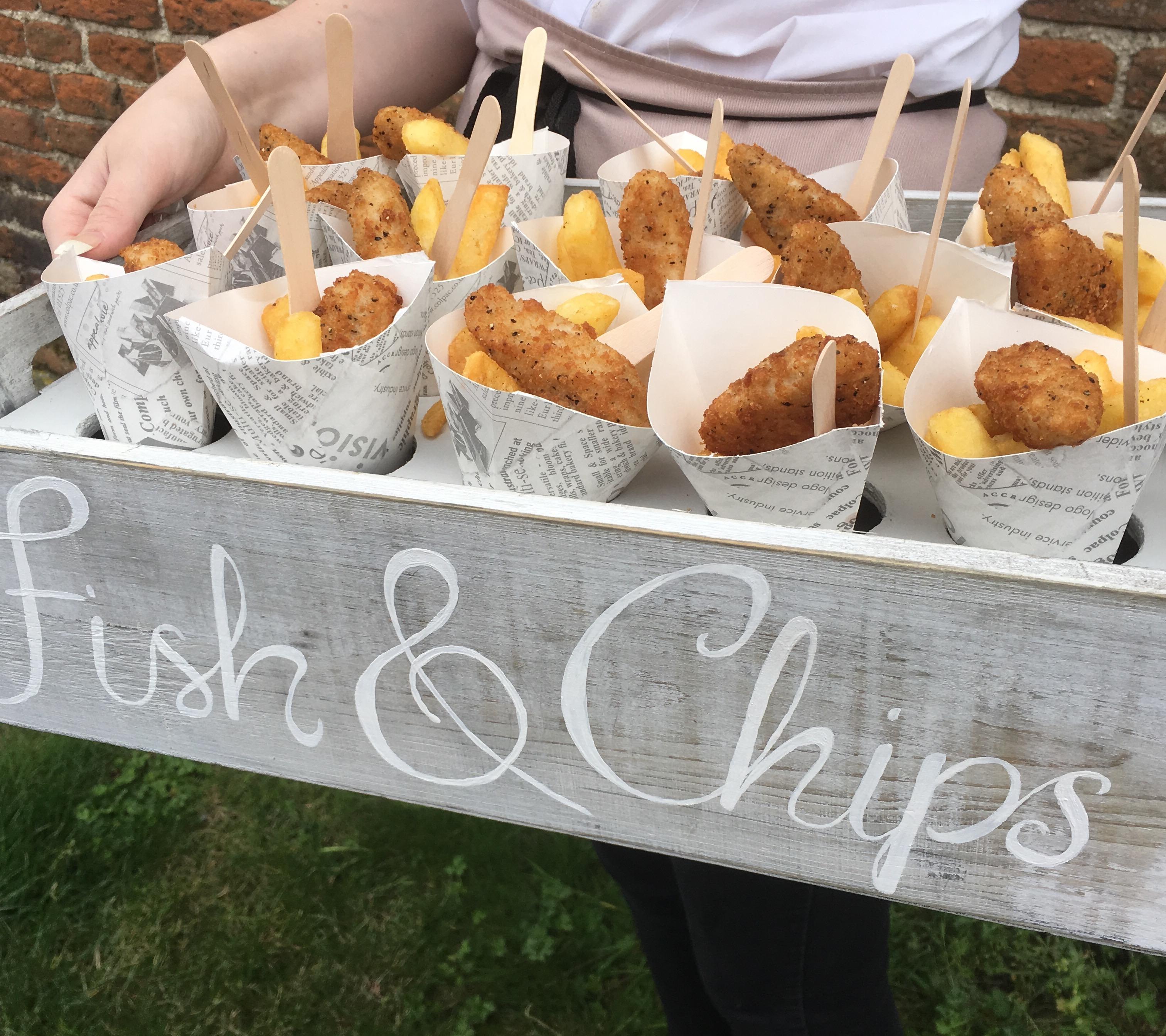 Event catering Essex
