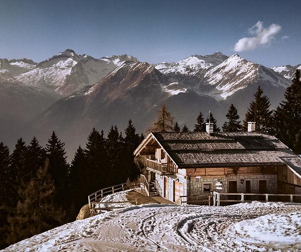 Luxury Ski Holiday Specialists