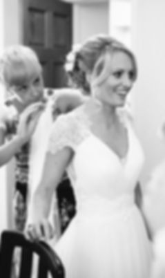 Bridal and Wedding Hair Essex