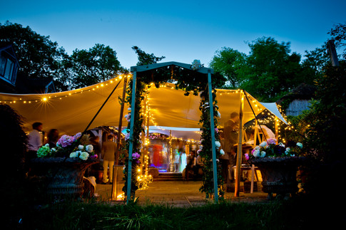 The Copse, Wedding Weekends