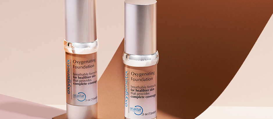 Makeup that lets your skin breathe