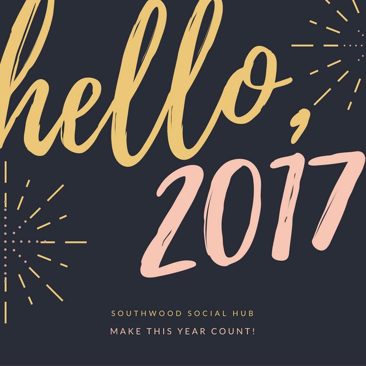 January 06th 2017 - Newsletter