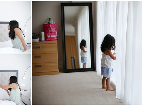 Leicester Family Photography | DAY IN THE LIFE WITH THE SANGHRAJKA FAMILY