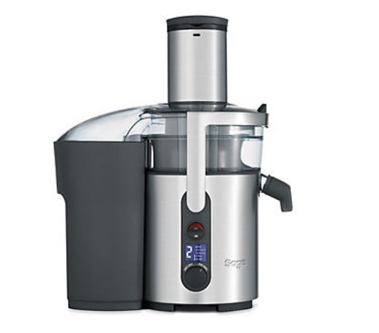 Sage Nutri Juicer plus from lakeland