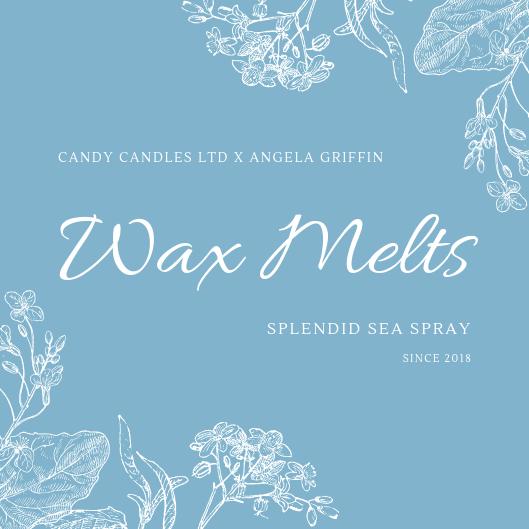 Splendid Sea SprayWax Melts