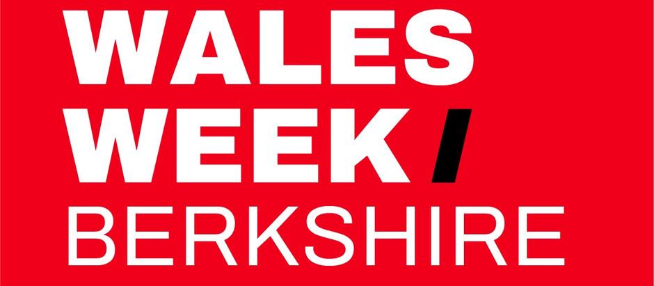 Wales Week Berkshire - Press Release