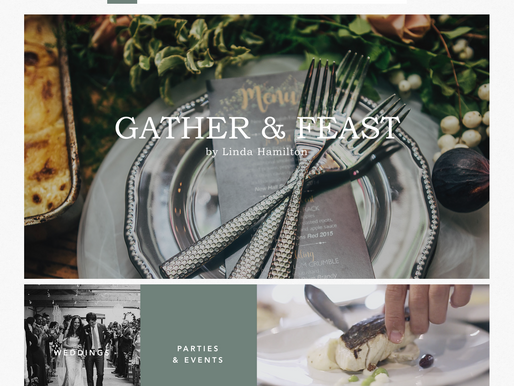 GATHER & FEAST EVENTS