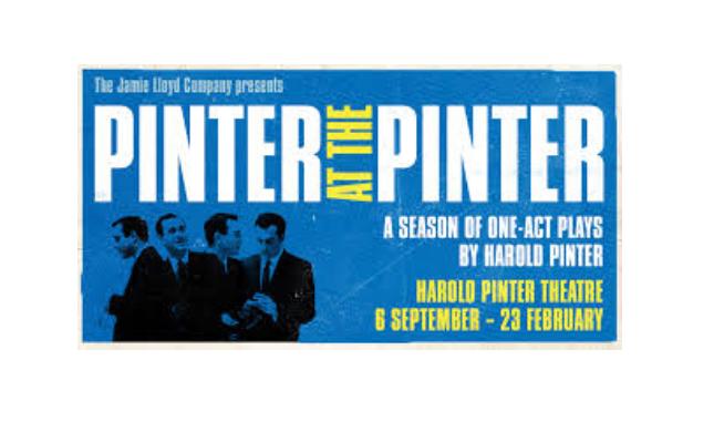 Pinter 6 at the Pinter Theatre