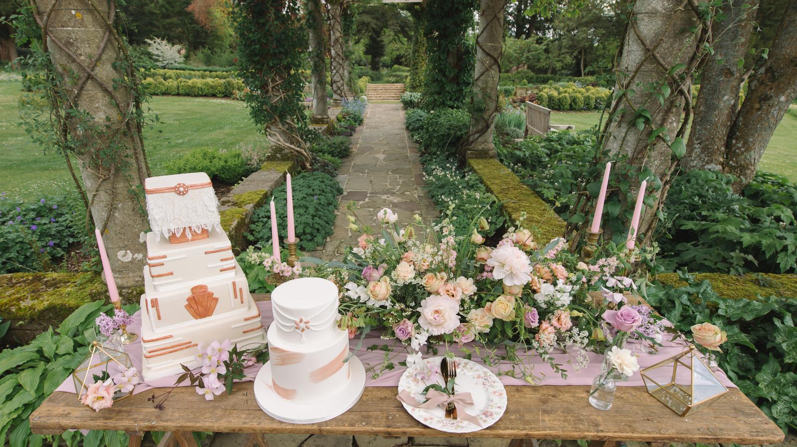 Luxury Wedding Planners Sussex Brighton Uk Country