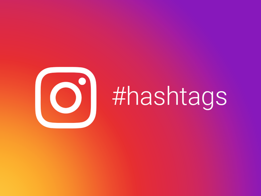 Why Instagram Hashtags Matter