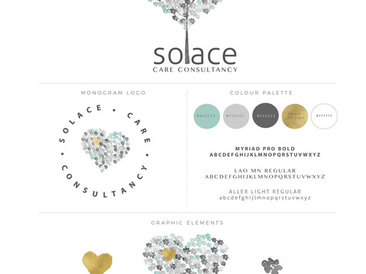 SOLACE CARE CONSULTANCY