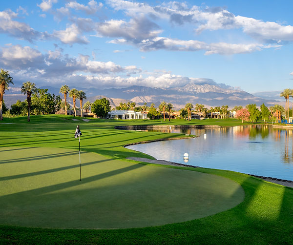 Golf Holiday Specialists