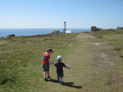 Peninnis Lighthouse