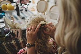 Victoria Jane Makeup Artist