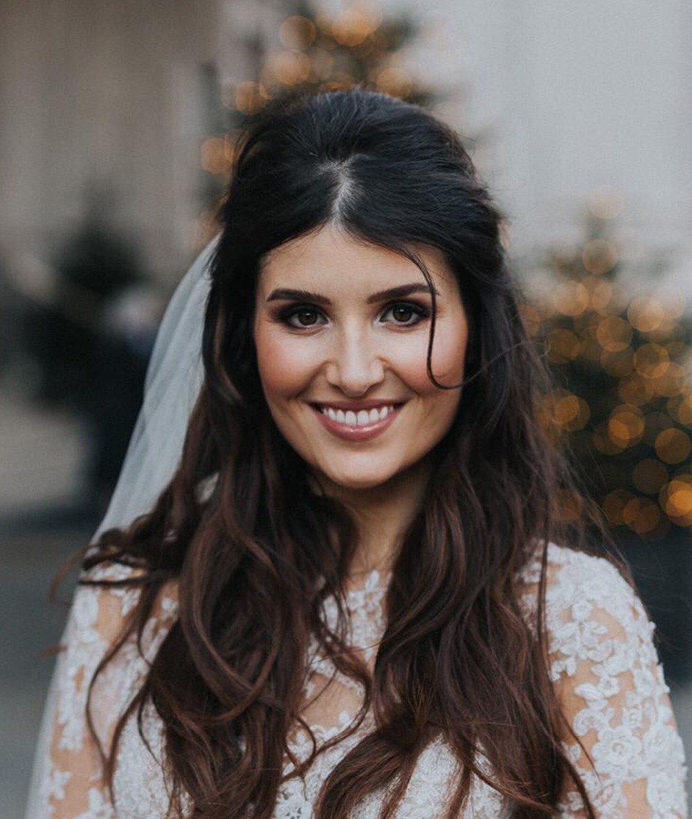 WEDDING MAKEUP GALLERY