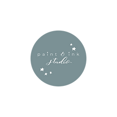 Paint & Ink Studio, Modern Calligraphy and Chalk Paint business in Guildford, Surrey