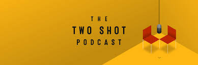 Angela Griffin Recommends - The Two Shot Podcast
