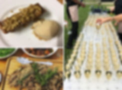 party catering essex